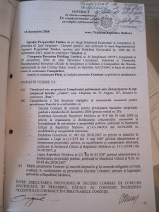 Contract Codru pag1