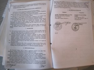 Contract Codru pag3