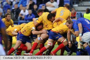 rugby ro