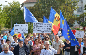 protest 27 septembrie
